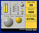 Plug-in VST gratuit Analog Industries Filterizer