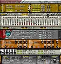 Plug-in VST gratuit Microgram M1